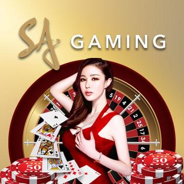 รีวิวUFACASINO Sa Gaming